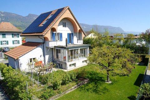 Referenzen Immobilienverkauf A  Früh Immobilien Schweiz AG